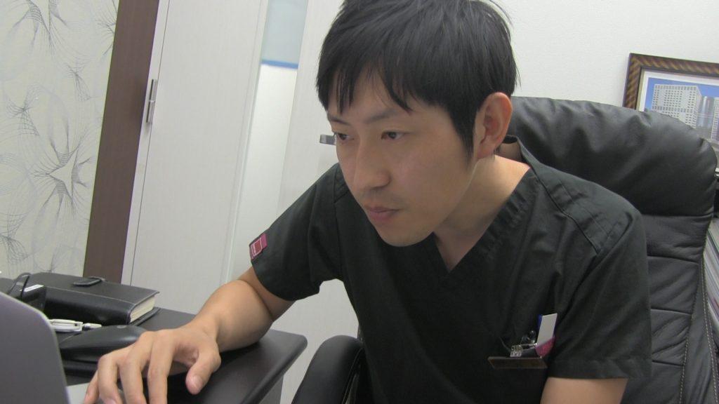 湘南美容グループ 代表補佐兼新宿南口院院長 吉原伯